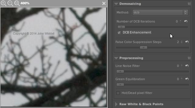 dcb 2 enhanced