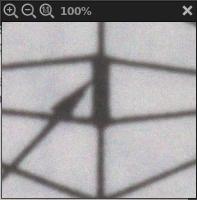 Detail at 100%  f/40